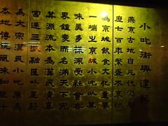 北京旅行 詳細編 第六話 王府井 小喫街 - naniyuutorimannen - 您说什么!
