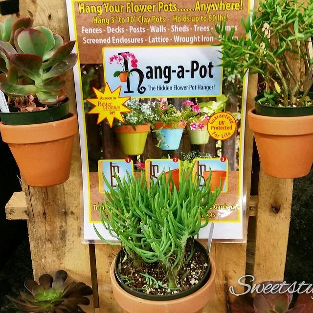 Hang a Pot