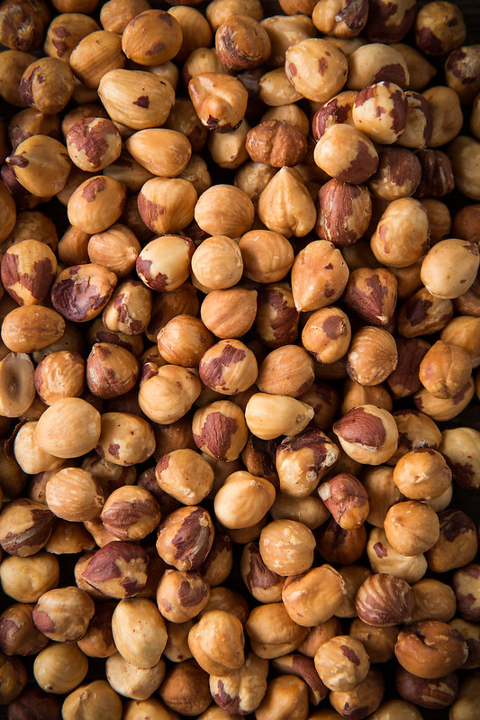 How To Roast and Skin Hazelnuts | Will Cook For Friends