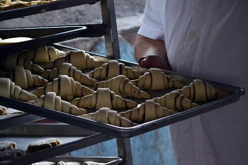 Bakery Near Zihuatanejo, Mexico