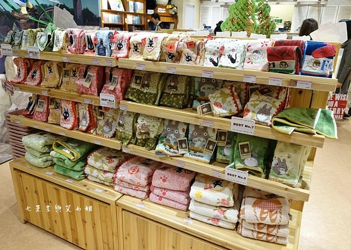 9 Donguri Republic 橡子共和國 龍貓專賣店
