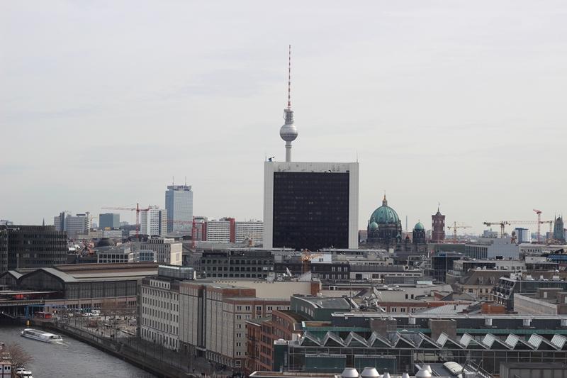 Berlin Reichstag (8)