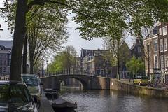 NEDERLAND - Amsterdam 011