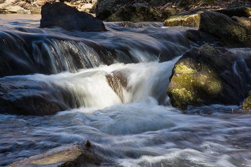 winter nature water waterfall nikon nikond7100