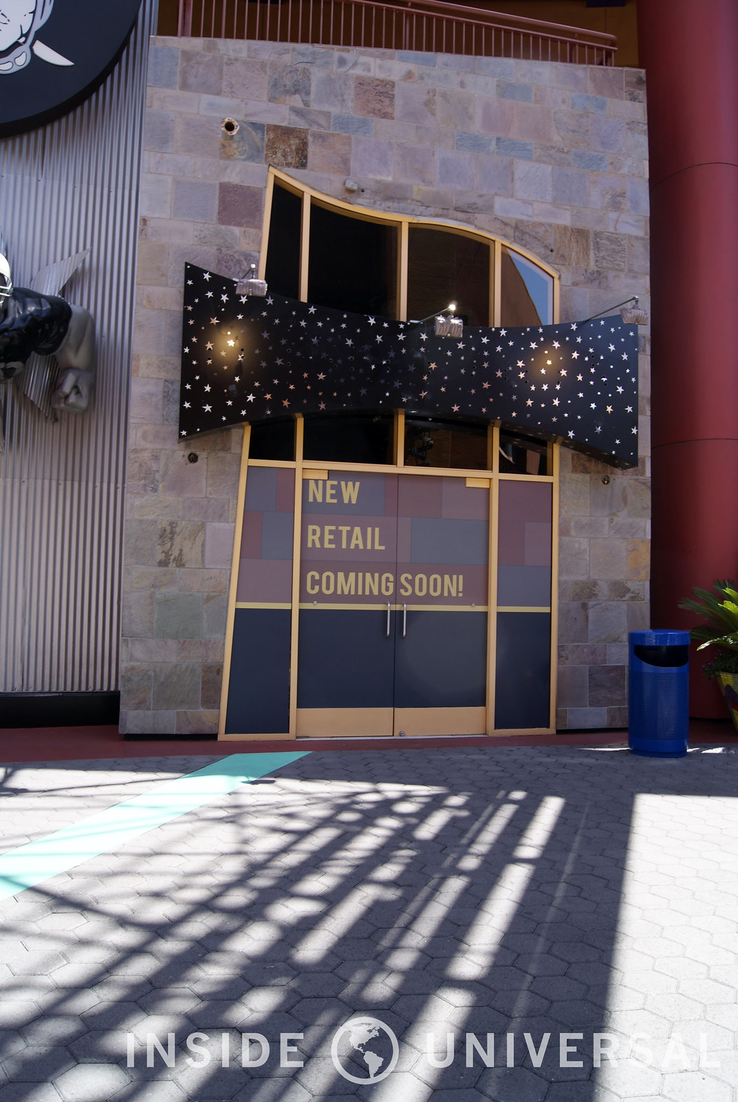 CityWalk's Stop and Play Closes Down