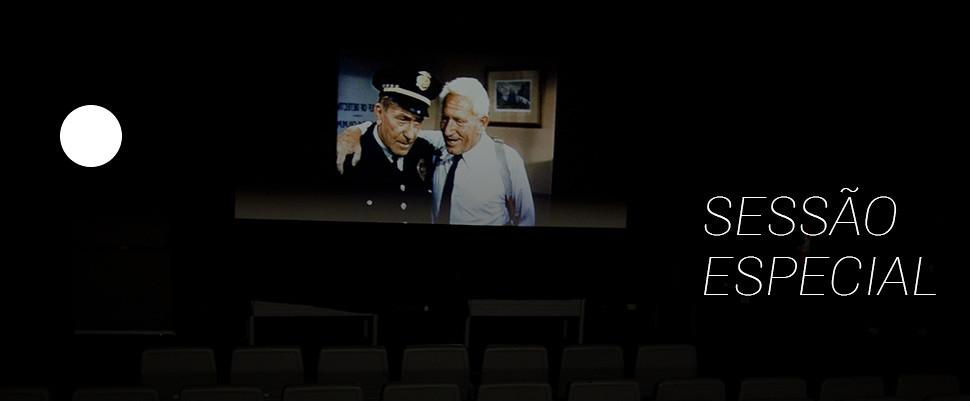 Sessão Cinemas em Rede