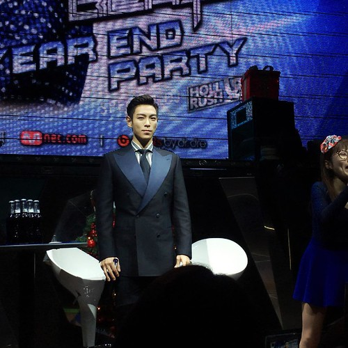 TOP - Cass Beats Year End Party - 18dec2015 - seung_min_i - 01