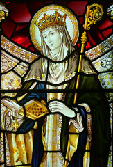 St Etheldreda (Heaton, Butler and Bayne)