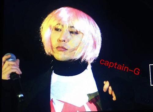 Big Bang - Made V.I.P Tour - Changsha - 26mar2016 - Captain G - 12