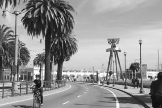 Sunday Streets Embarcadero - South Beach Park