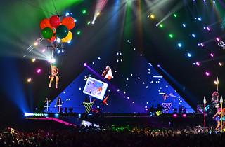 Katy Perry - Telenor Arena Oslo 2015