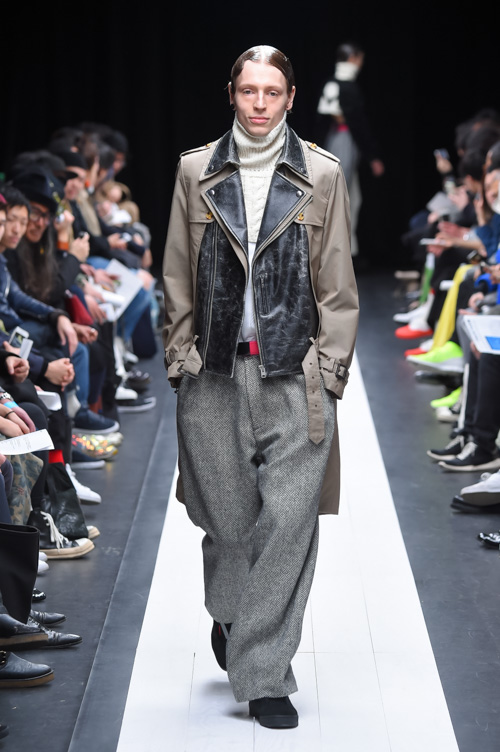 FW15 Tokyo FACETASM001_Milos Lukacek(Fashion Press)