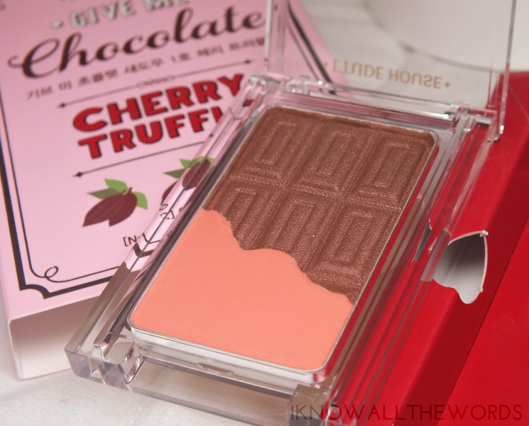 korean beauty etude house give me chocolate cherry truffle eyeshadow (3)