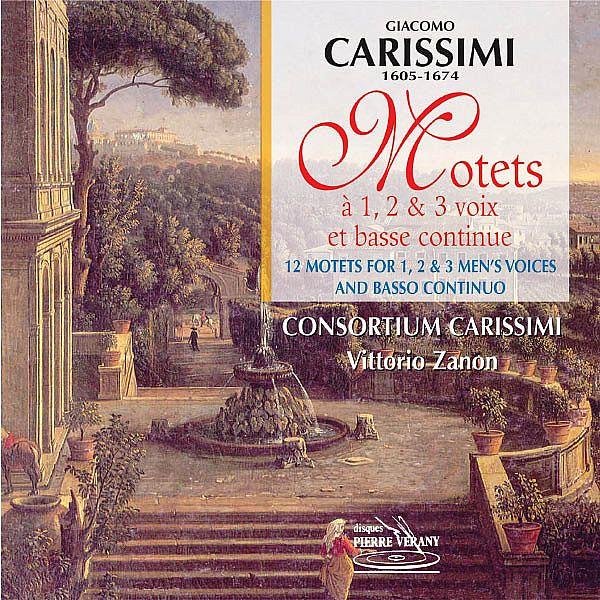 Header of Carissimi