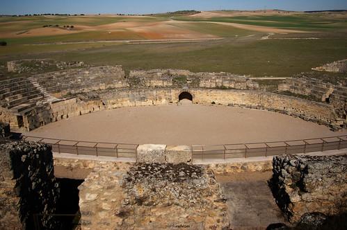 Anfiteatro de Segobriga