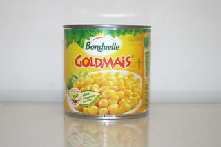 05 - Zutat Mais / Ingredient corn