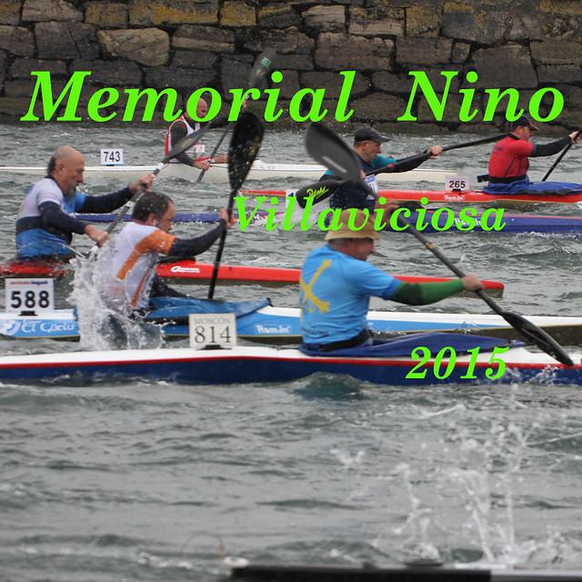 Regata Ayto de Villaviciosa - Memorial Nino  - Blog El blog del piragüismo