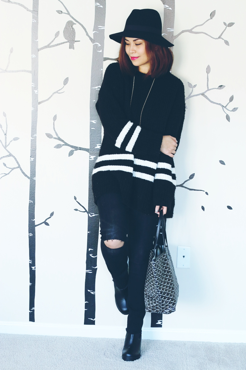 Blackout-outfit-monochromatic-look-ootd-2