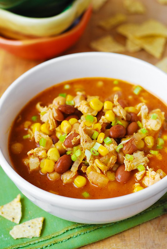 gluten free dinner recipe, gluten free savory recipes, gluten free white chicken chili