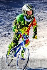 Boulder BMX DK Gold Cup