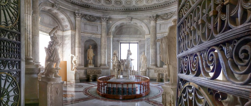 Vatican muséum
