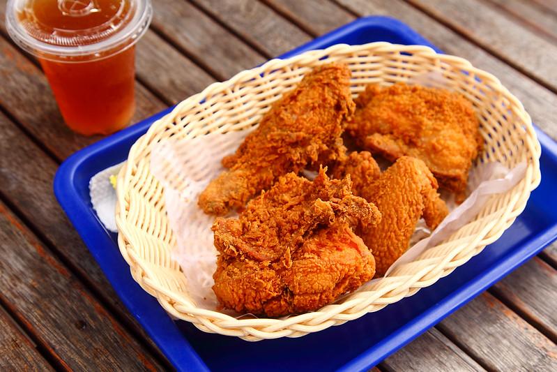 Harley's Crispy-Chicken