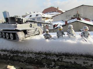 New Snow Figure Test (Far View)