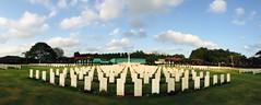 Madras war cemetery,chennai