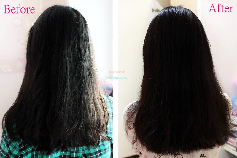 hairspaveren