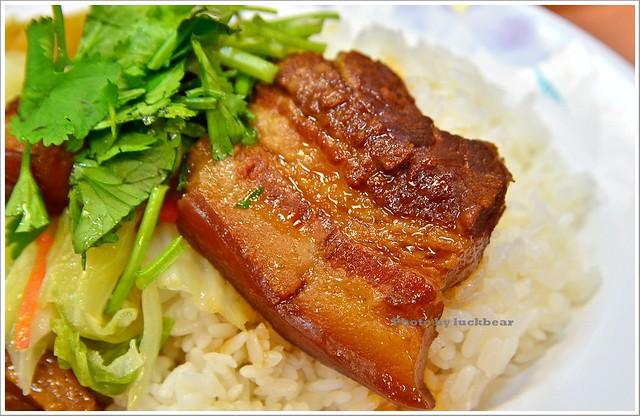 晴光市場商圈黃記滷肉飯010-DSC_8739