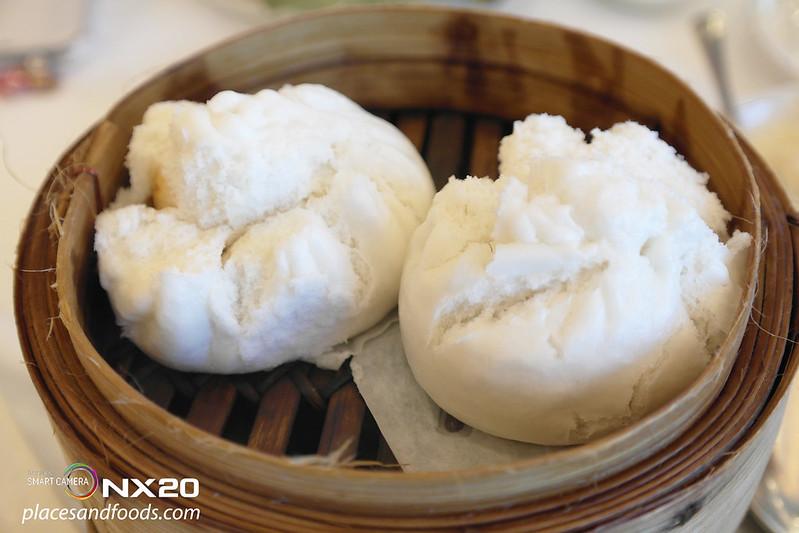 city hall maxims palace restaurant char siew pao