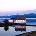 Sunset Langøy, Northern Norway by mansachs