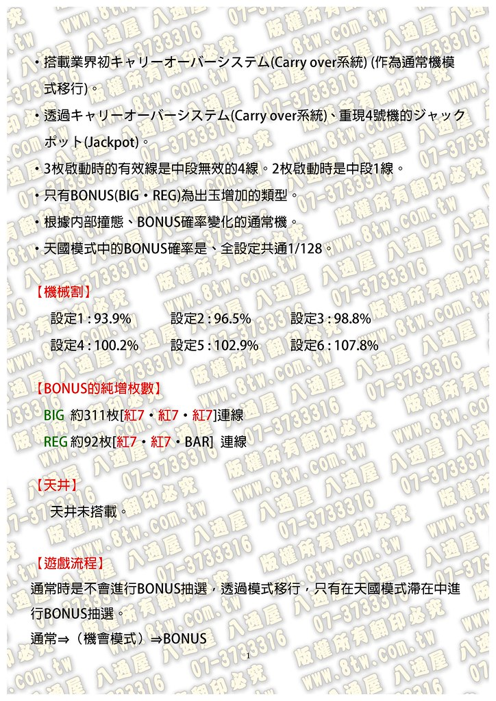 S0112SPECIAL JACKPOT(特別彩金) 中文版攻略_頁面_2