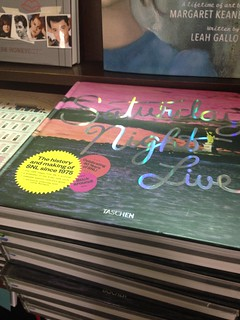 Barnes & Noble: Saturday Night Live The Book
