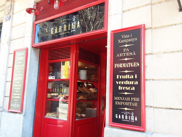 Restaurante La cuina d'en Garriga