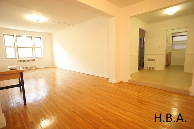 1 BR CO-OP FOREST HILLS  -Under Contract-