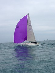 Tearaway Too Cowes Cherbourg