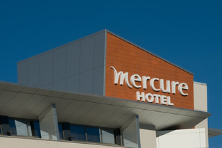 PROJ - Mercure Hotel featuring TN Smooth in Gibson