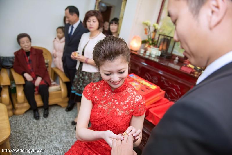 台北婚攝@淡水富基采儷婚宴會館_030