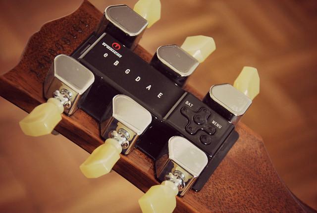 Photo:2014 Gibson SG Standard Walnut By Freebird_71