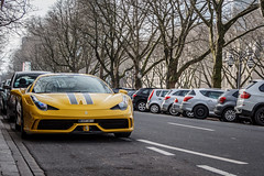 Speciale.