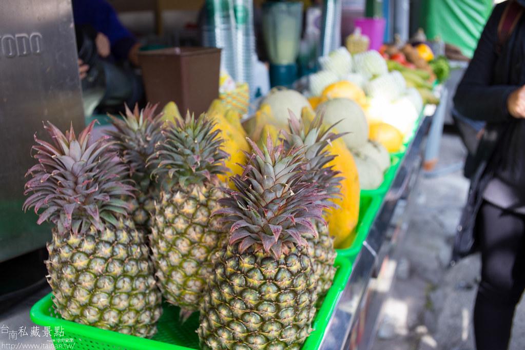 台南私藏景點-麻豆市場吃吃吃 (29)