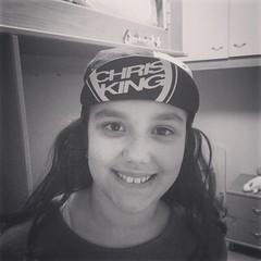 My girl... #dad #family #kidz #life #king #princess