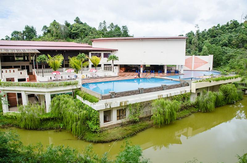 Bukit Gambang Resort City and Safari Park Weekend Getaway