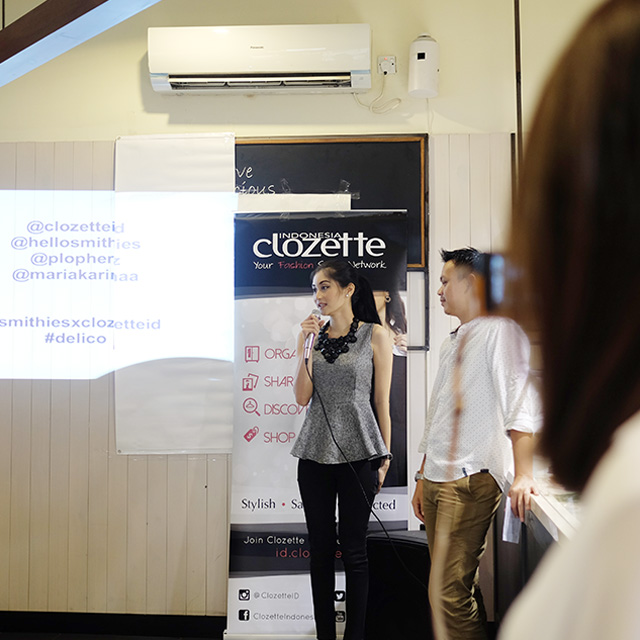 Clozetters Meet Up - Take A Great Picture With Your Smartphone 4