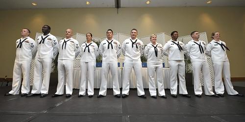 U.S. Pacific Fleet Announces 2014 Sea, Shore Sailors of the Year