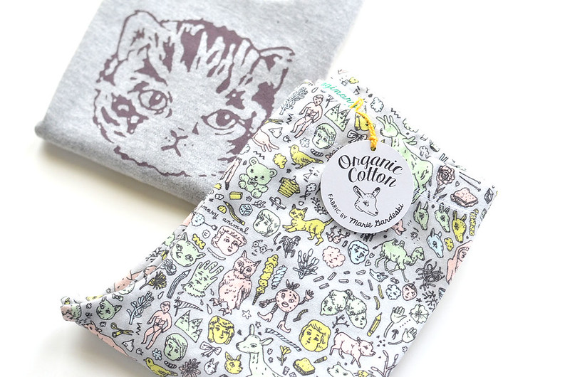 Doodletown Leggings + Kitty Tank Special Order