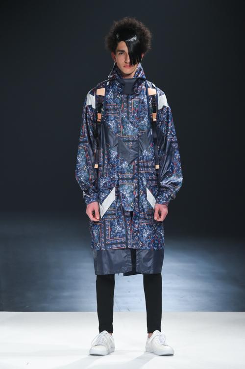 FW15 Tokyo yoshio kubo010(Fashion Press)