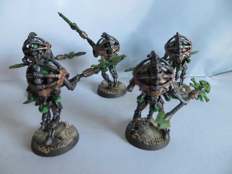 Triarch Praetorians I