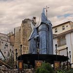 Teléfono del Ayuntamiento de Albacete